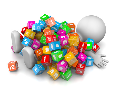 Not another app -- your customers are drowning in mobile apps