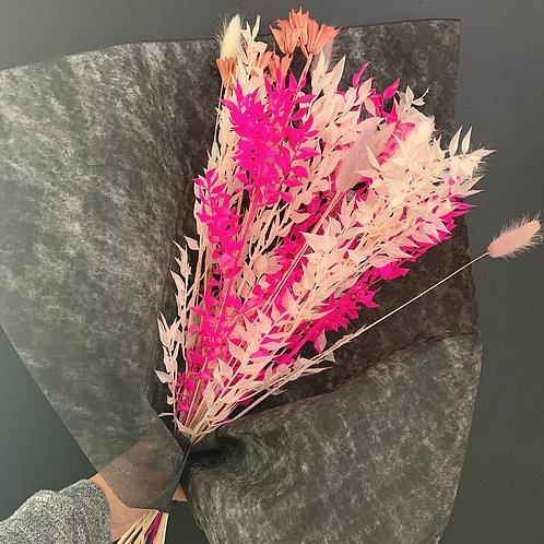 Pink Mix Midi Bouquet