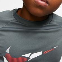 Nike Mashup Logo