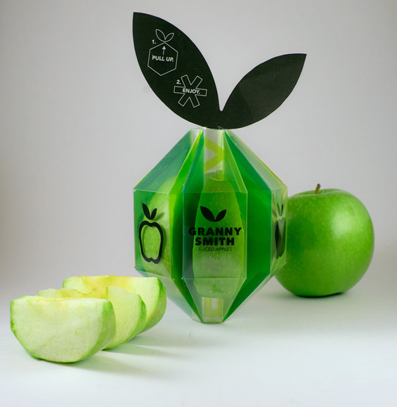 Granny Smith Apple Package