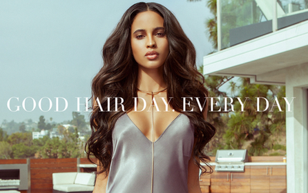 Hair by: Kennedy London Campaign