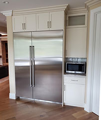 South Bay Custom Kitchen Cabinets