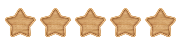 Cabinet Stars