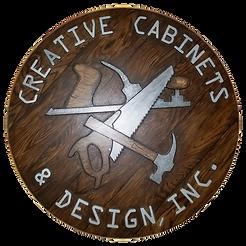 Creative Cabinet Design Logo