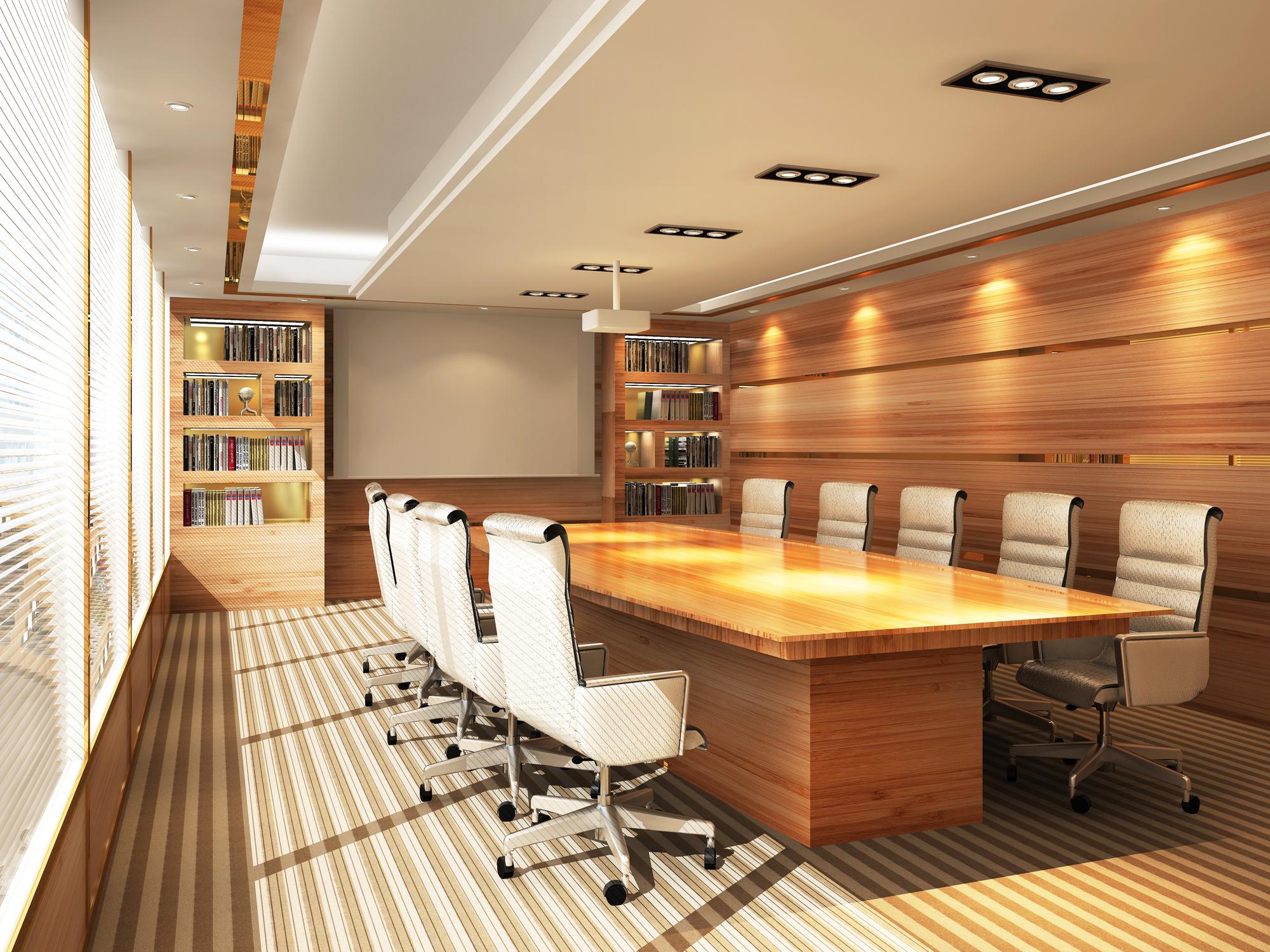 Conferece Room