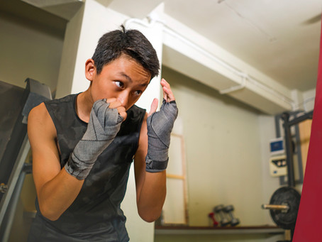 Introduce Boxing To Your Children's Fitness Lifestyle