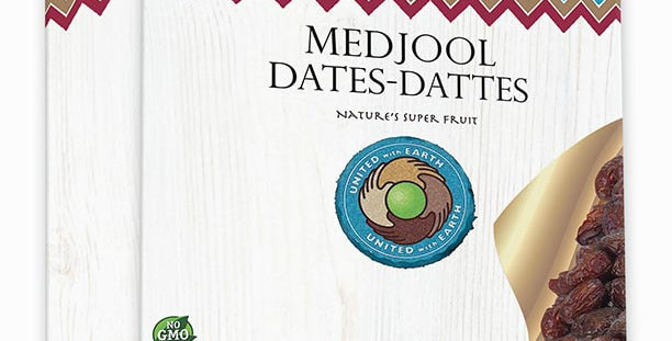 Conventional Medjool Dates 5 lb