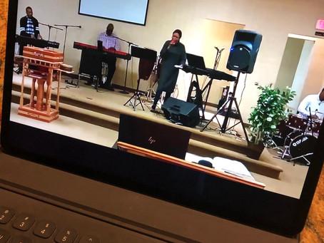 Saturday 03-28-2020 livestream