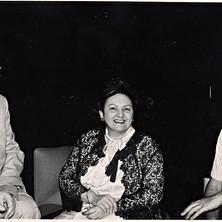 Olivier Messiaen, Jeanne Loriod, Roger Tessier