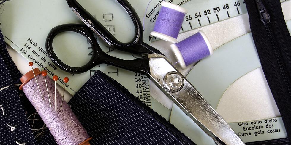 Sewing III & Advanced  (b)