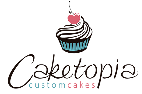 Caketopia Custom Cakes Saskatoon