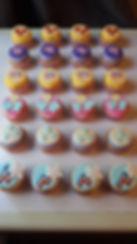 Caketopia Custom Cupcakes Saskatoon