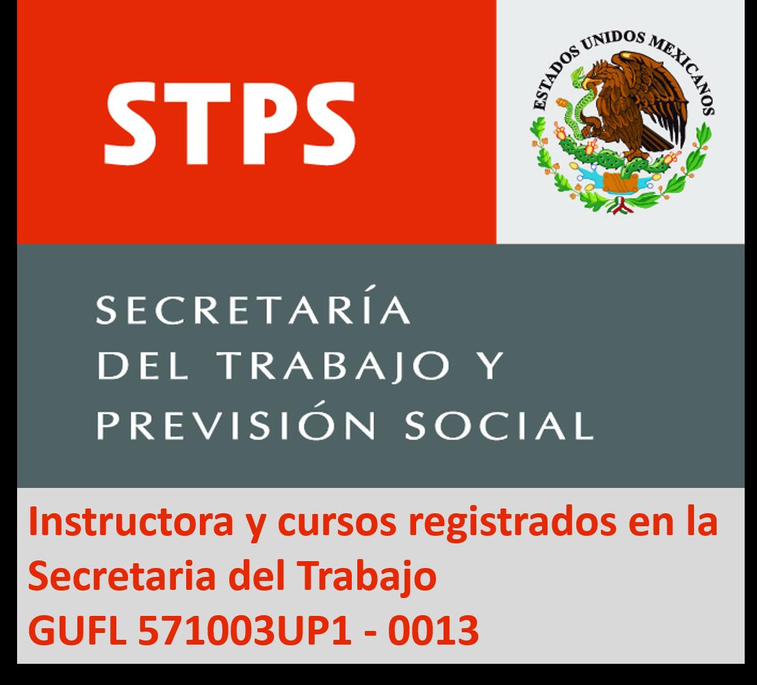 Secretaria del trabajo-Mexico