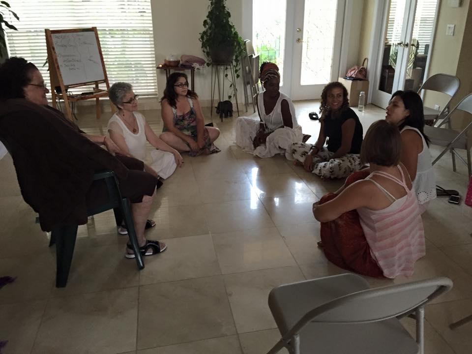 Curso en Miami