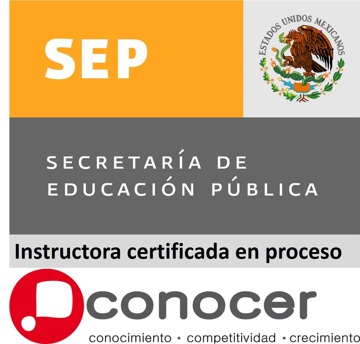 SEP-Conocer