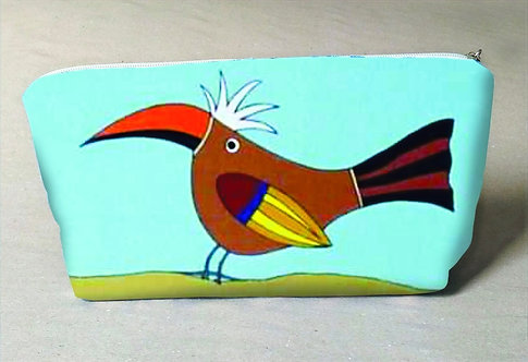 Necessarie Pássaro Marron