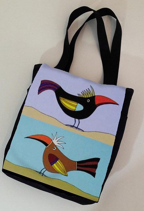Bag dos Pássaros