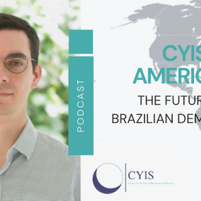 Podcast - The Future of Brazilian Democracy