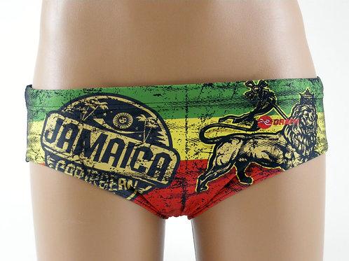 DRAPH costume allenamento nuoto slip JAMAICA