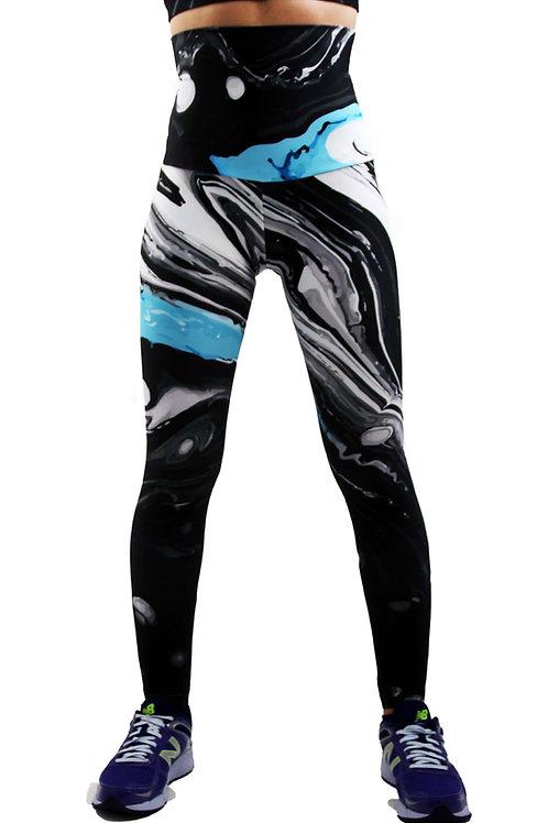 DRAPH fitness leggings Cotopaxi