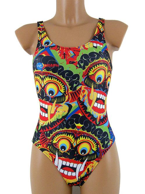 DRAPH costume nuoto olimpionico donna Bali