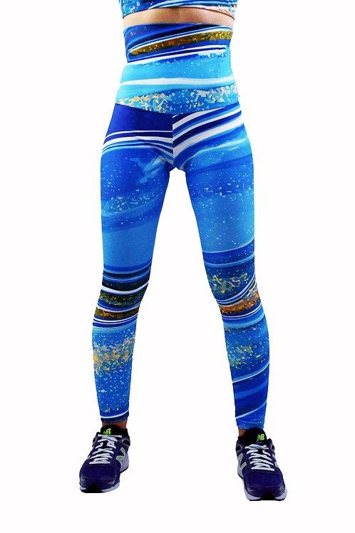 DRAPH fitness leggings Taranaki