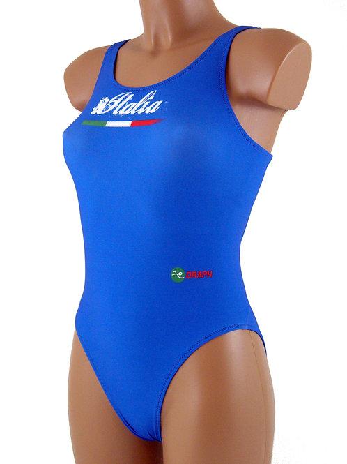 DRAPH costume nuoto olimpionico donna Italia