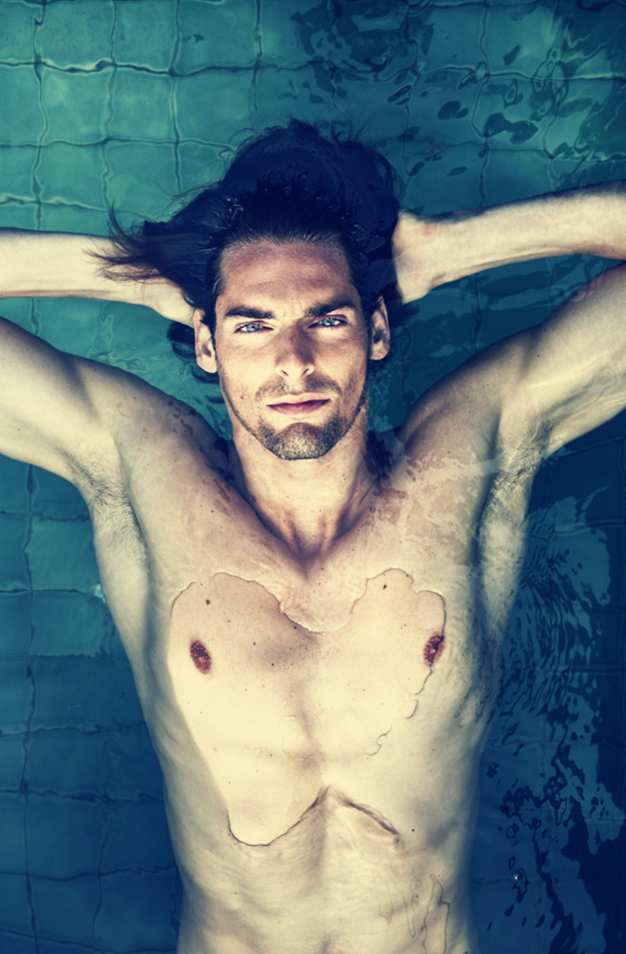 dieta per corpo nuotatori