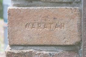 Waratah brick