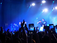 Events and Concerts