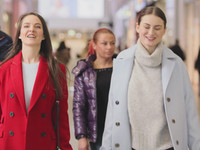 Destination and Retail