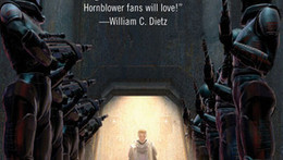 Dauntless, by Jack Campbell.  A short review.