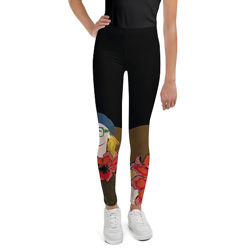 Youth Leggings, KIDS