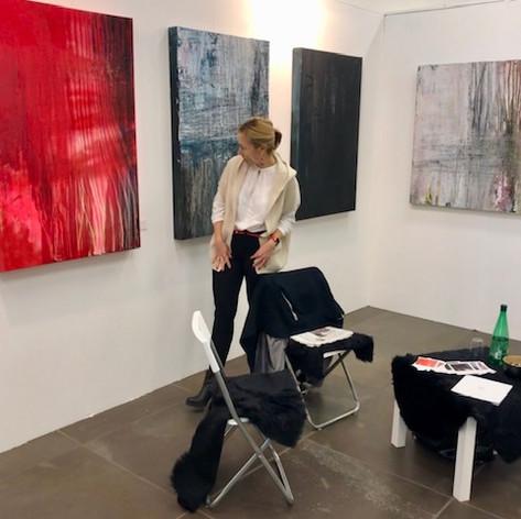 Kunstgalerie, Leipzig