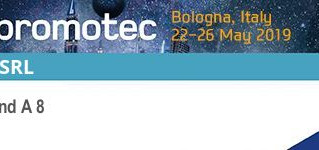Teknel exhibitor at Autopromotec in Bologna - 22nd to 26th of May. Come and visit us at our booth A8