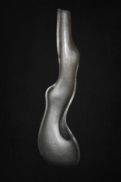 stalagmite noire