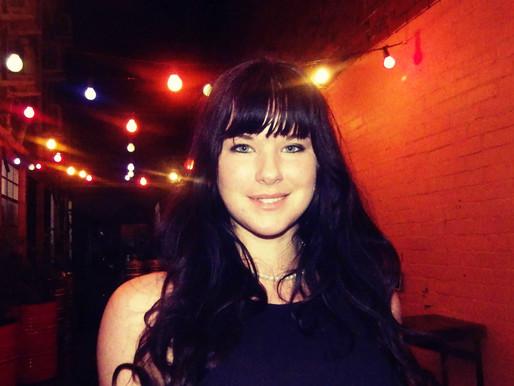 #Quickpods – Eva Mackinley