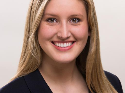 #8 Paige Kassalen – Engineer & Market Analyst