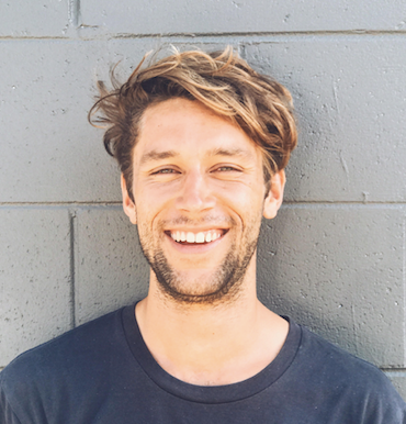 #12 Daniel Smith – Co-Founder of Clean Coast Collective