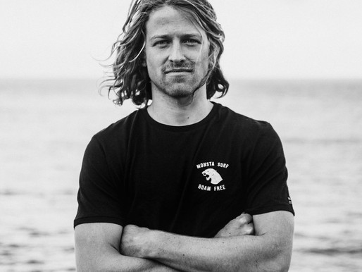 #15 Cam Greenwood – Founder of Monsta Surf