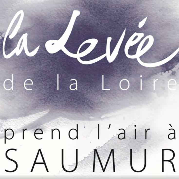 La Levée de La Loire ( Saumur - 49)