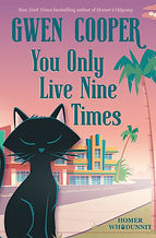 Click here to learn more about the Homer Whodunit Cozy Mystery Series