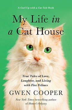 Click here to learn more about My Life in a Cat House