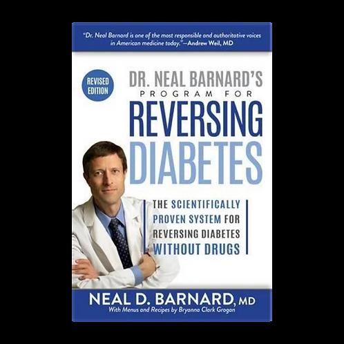 Dr Neal Barnard's Program for Reversing Diabetes