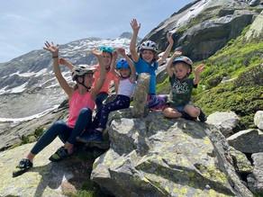 Kletter JO Sommer 2021