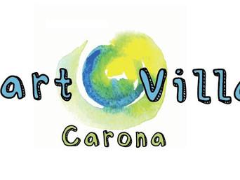 Smart Village Carona