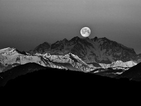 Francesco Fumagalli – Montagne