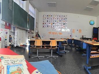 Carona: più spazio per la scuola