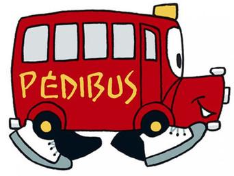 Carona inaugura 2 linee Pedibus