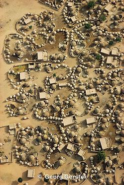 Labbezanga Mali 1972